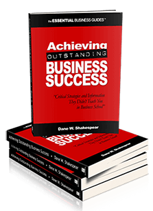 Achieving Outstanding Business Success